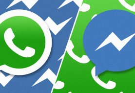WhatsApp será integrado internamente ao Facebook