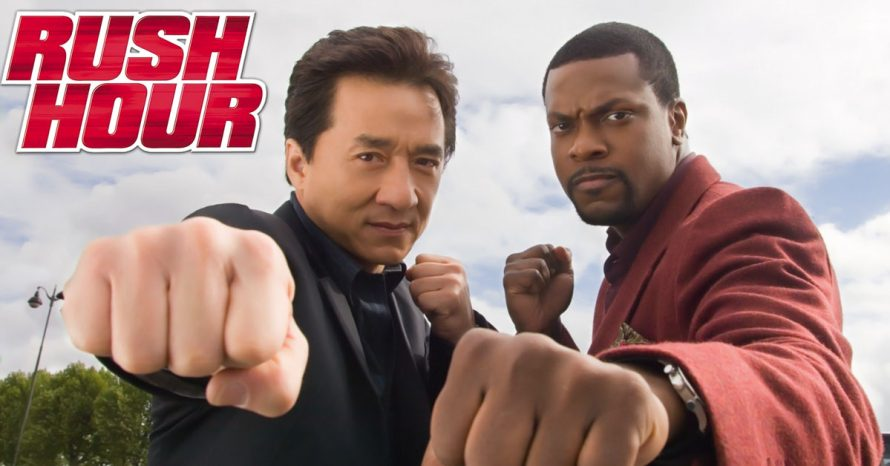 A Hora do Rush 4 vai acontecer, confirma ator Jackie Chan