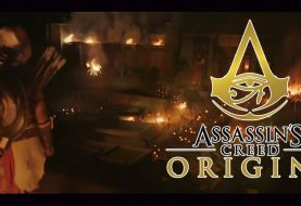 Assassin's Creed Origins: assista ao novo trailer em live-action