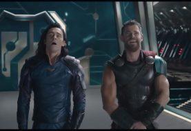 Assista ao novo teaser divertido de Thor: Ragnarok