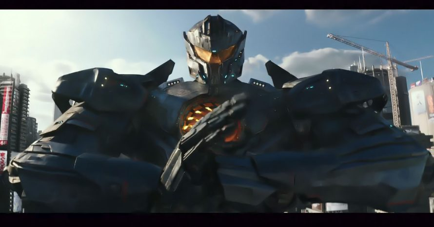 Assista ao primeiro trailer oficial de Círculo de Fogo: A Revolta