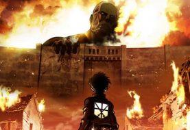 Terceira temporada de Attack on Titan pode ser diferente do mangá
