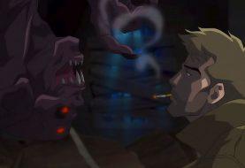 Constantine: assista ao primeiro teaser da série animada