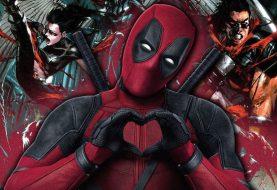 Ryan Reynolds compartilha carta que Tony Stark 'escreveu' para o Deadpool