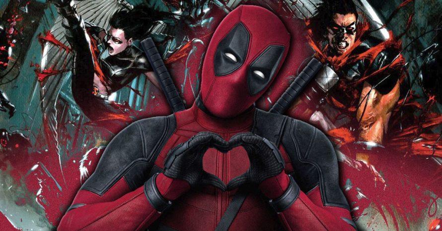 O Deadpool realmente matou todo o Universo Marvel nos quadrinhos?