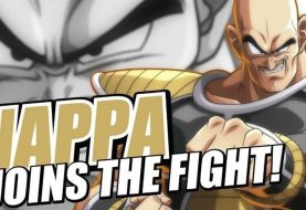 Dragon Ball FighterZ: confira novo trailer brutal com o Nappa