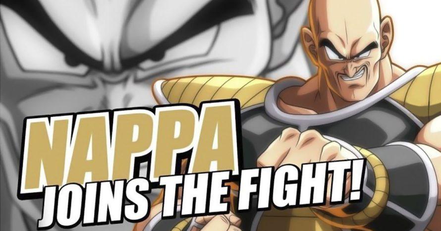 Dragon Ball FighterZ: confira novo trailer brutal com o Nappa
