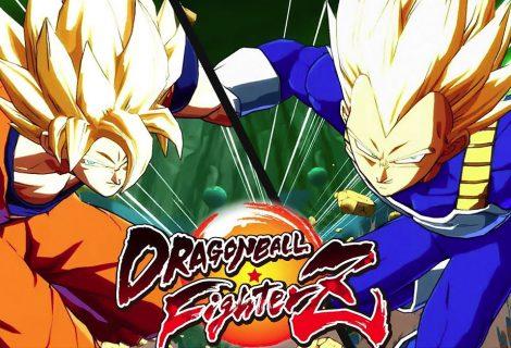Personagens de Dragon Ball Super estarão no game Dragon Ball FighterZ