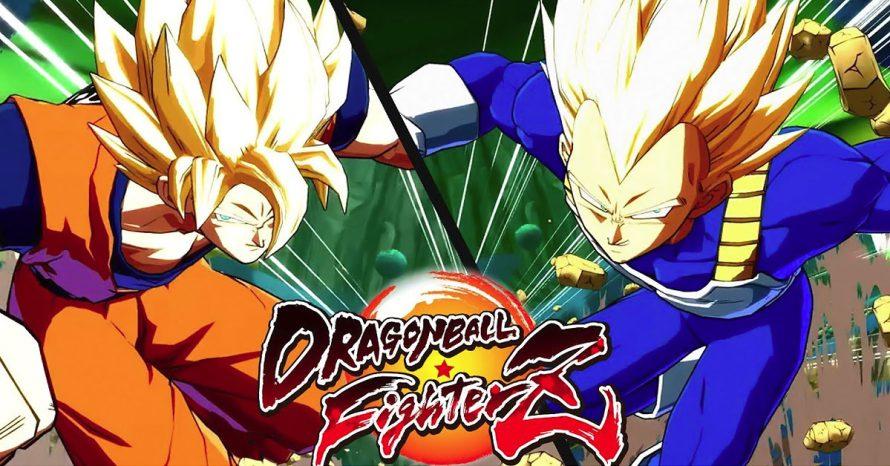 Dragon Ball FighterZ ficará gratuito no Xbox One neste fim de semana