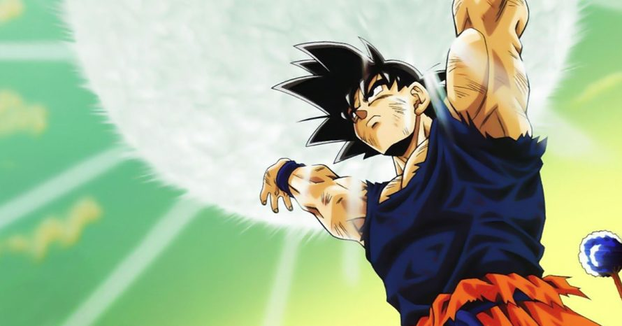 Dragon Ball Super: Goku vai absorver a Genki Dama durante a luta?