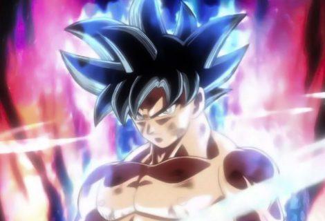 Instinto Superior pode causar a morte de Goku em Dragon Ball Super