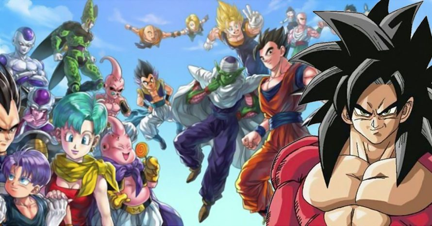 Dragon Ball Super pode ter encerrado o debate sobre o Super Saiyajin 4