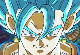 Novo trailer de Dragon Ball FighterZ mostra Vegetto Super Saiyajin Blue
