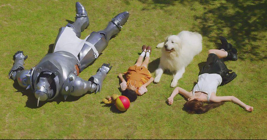Filme live-action de Fullmetal Alchemist ganha novo trailer