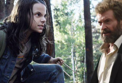Logan: filme spin-off sobre a X-23 está em produção