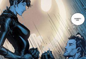 Casamento do Batman com a Mulher-Gato sofre grande reviravolta