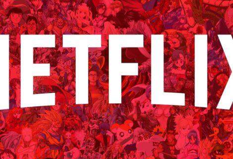 Netflix está produzindo 30 novos animes e 80 filmes originais