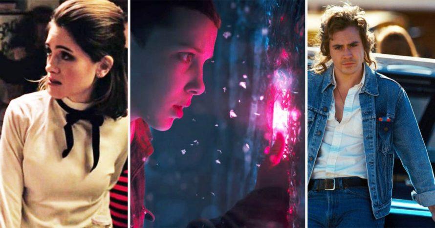Stranger Things: 16 easter eggs e referências da 2ª temporada