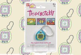 Tamagotchi completa 20 anos e ganha nova versão em novembro