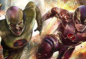 Todd Helbing explica porque The Flash não terá outro vilão velocista
