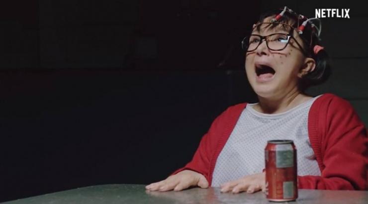 Netflix coloca Chiquinha em cenas de Stranger Things; assista