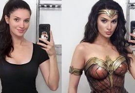 Mulher-Maravilha? Cosplayer viraliza por semelhança incrível com Gal Gadot