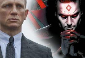 Daniel Craig, de 007, pode fazer vilão no filme do Gambit