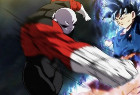 Teoria de Dragon Ball Super diz que Jiren estaria treinando Goku e Vegeta