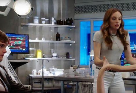 Teaser do próximo episódio de The Flash apresenta Homem Elástico; veja