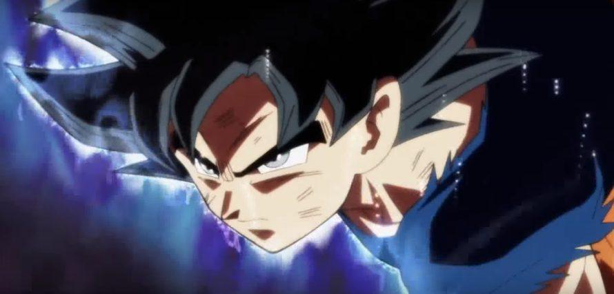 Goku, enfim, atinge nova transformação em Dragon Ball Super; veja vídeo