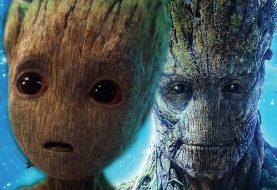 Diretor confirma que Groot morreu mesmo em Guardiões da Galáxia