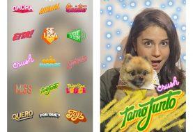 De 'top' a 'lacrou': Instagram Stories ganha stickers exclusivos para o Brasil