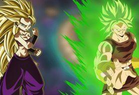 Confira o visual da fusão entre Kale e Caulifla em Dragon Ball Super