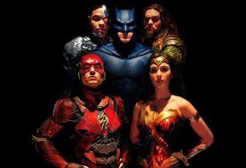Site de Big Bang Theory pode indicar aparição de herói em Liga da Justiça