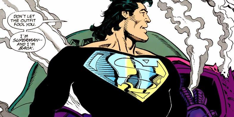 liga da justiça-superman2