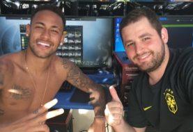 Steam bloqueia conta de Neymar e deixa o craque desesperado querendo jogar CS