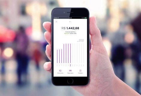 NuConta: Nubank passa a oferecer sua própria conta-corrente
