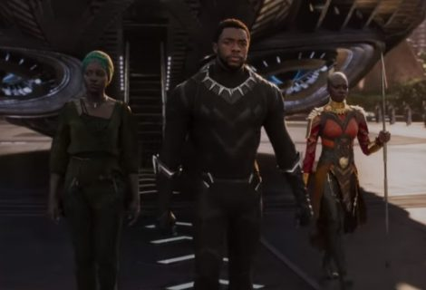 Novo trailer do filme Pantera Negra é divulgado; assista