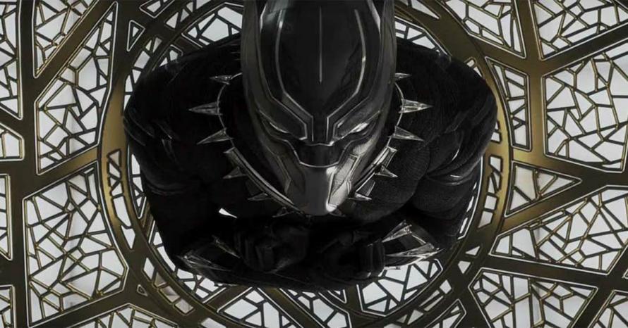 Pantera Negra teve mais investimentos do que os últimos filmes da Marvel
