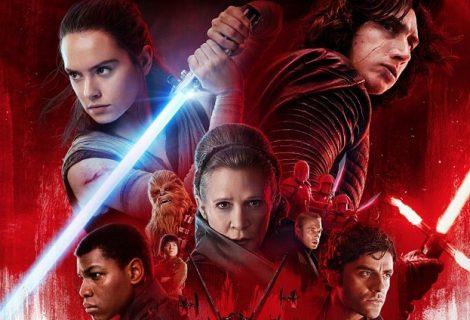 Pré-venda de ingressos para Star Wars: Os Últimos Jedi é liberada