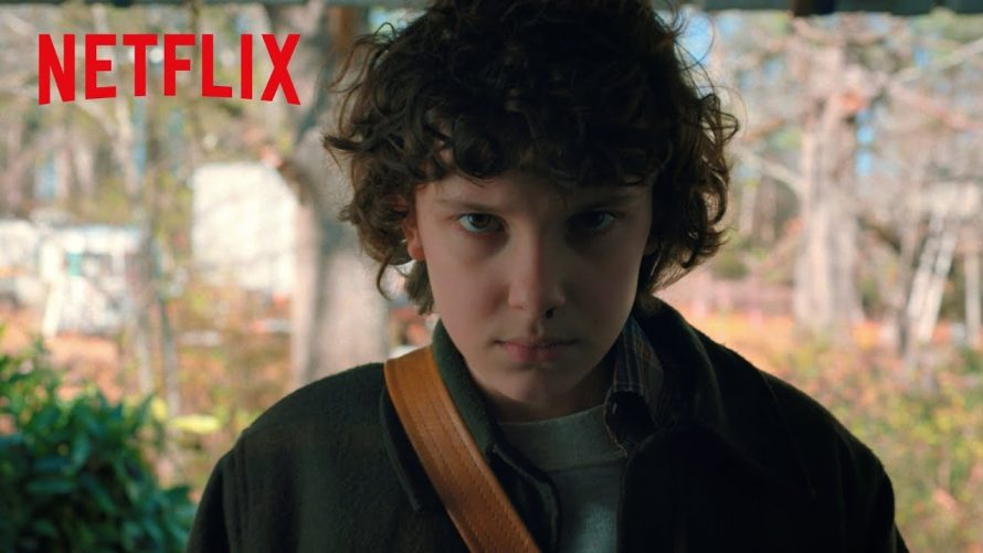 Trailer final da 2ª temporada de Stranger Things é divulgado; assista