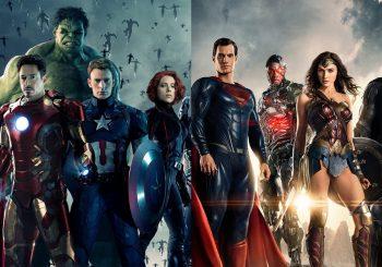 Estudo revela quais os super-heróis mais pesquisados no Brasil
