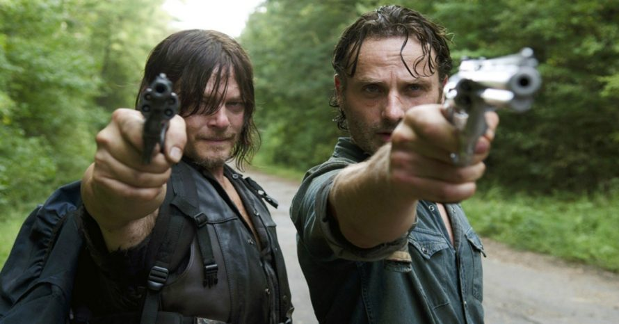 The Walking Dead: 10 frases de destaque do elenco sobre a 8ª temporada