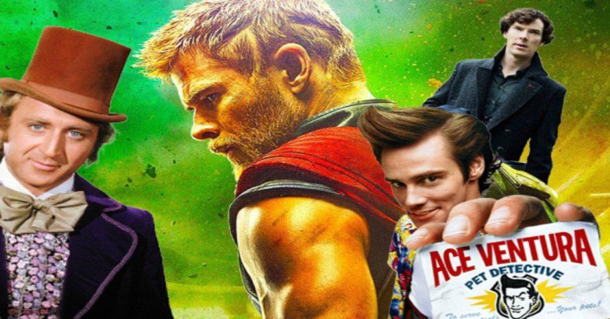Thor: Ragnarok: 15 Easter Eggs e referências de destaque do filme