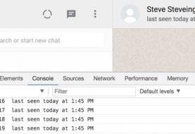 Brecha no WhatsApp permite espionar com quem você conversa e quando faz isso