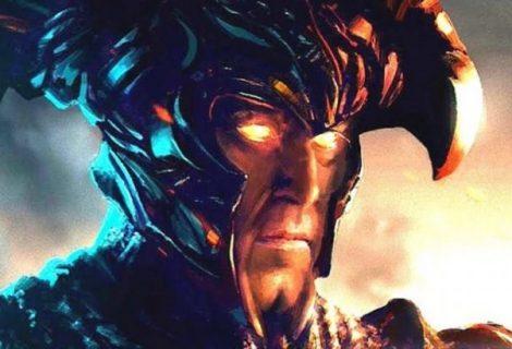 Zeus aparece em novo teaser de Liga da Justiça; assista