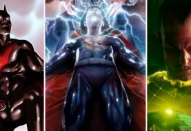 15 filmes da DC que jamais verão a luz do dia