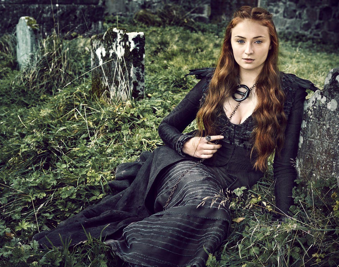 Game of Thrones: Sansa Stark nunca será rainha de Westeros
