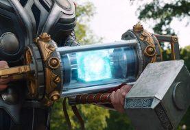 Tesseract: como a Joia do Espaço foi de Capitã Marvel até Guerra Infinita?
