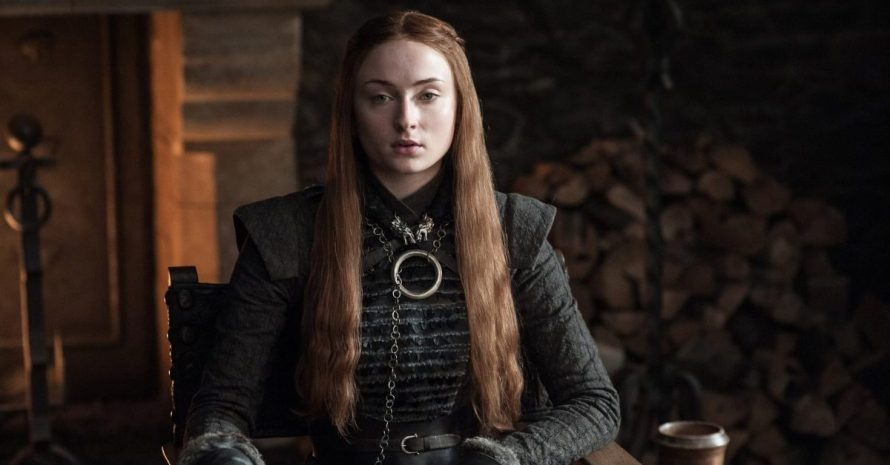 Final de Game of Thrones vai dividir os fãs, diz Sophie Turner